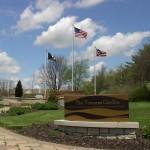 Veteran Garden at Flint Cemetery
