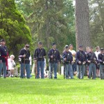 Civil Way Memorial Day