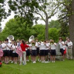Worthington Band Memorial Day