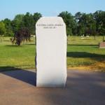 Scattering Garden Memorial