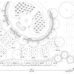 Flint Map - Plot 7 Cremation Garden